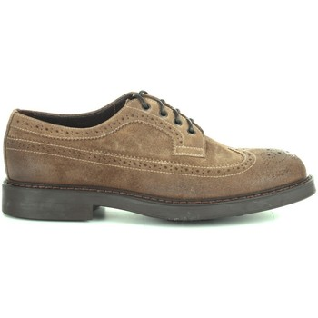 Schoenen Heren Mocassins Doucal's DU2740BRUGUF011TC02 Brown