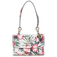 Tassen Dames Handtassen lang hengsel Guess CHIC SHINE SHOULDER BAG Multicolour