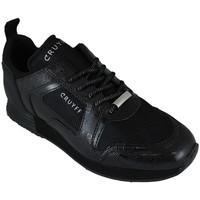 Schoenen Heren Lage sneakers Cruyff lusso black Zwart