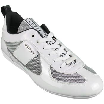 Schoenen Heren Lage sneakers Cruyff nite crawler cc7770203411 Wit