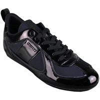 Schoenen Heren Lage sneakers Cruyff nite crawler cc7770203450 Zwart