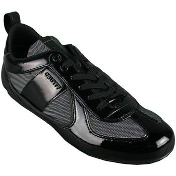 Schoenen Heren Lage sneakers Cruyff nite crawler cc7770203491 Zwart