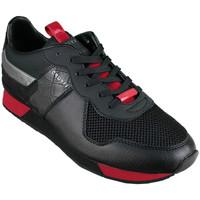 Schoenen Heren Lage sneakers Cruyff cosmo cc6870203491 Zwart