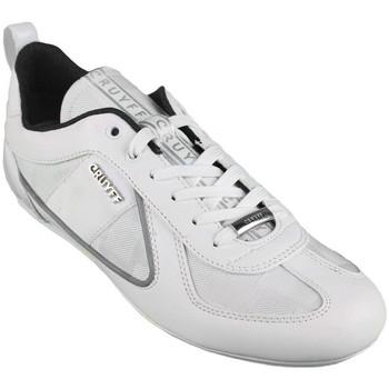 Schoenen Heren Lage sneakers Cruyff nite crawler cc7770203410 Wit