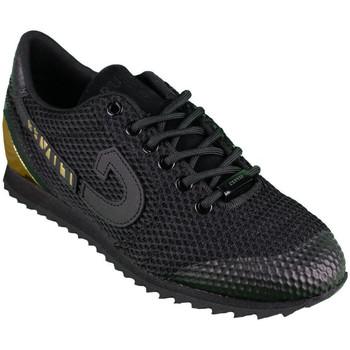 Schoenen Dames Lage sneakers Cruyff revolt cc7180203490 Zwart
