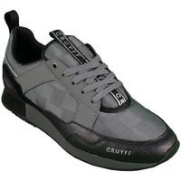 Schoenen Heren Lage sneakers Cruyff maxi cc8040203480 Zwart