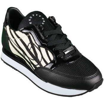 Schoenen Dames Running / trail Cruyff parkrunner cc4931203190 Zwart