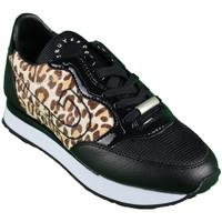Schoenen Dames Running / trail Cruyff parkrunner cc4931203100 Zwart