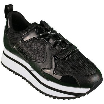 Schoenen Dames Lage sneakers Cruyff blaze cc8301203590 Zwart