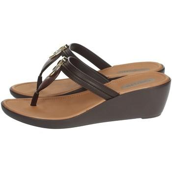 Schoenen Dames Sandalen / Open schoenen Grendha 82826 Brown
