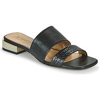 Schoenen Dames Sandalen / Open schoenen JB Martin HELIAS Zwart