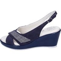 Schoenen Dames Sandalen / Open schoenen Adriana Del Nista Sandalen BJ08 ,