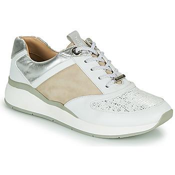 Schoenen Dames Hoge sneakers JB Martin 1KALIO Wit