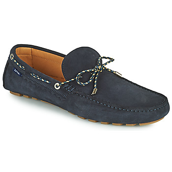 Schoenen Heren Mocassins Paul Smith SPRINGFILED Marine