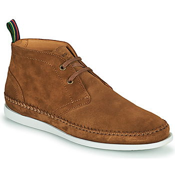 Schoenen Heren Laarzen Paul Smith NEON Bruin