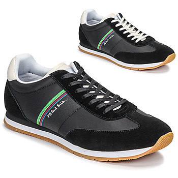 Schoenen Heren Lage sneakers Paul Smith PRINCE Zwart
