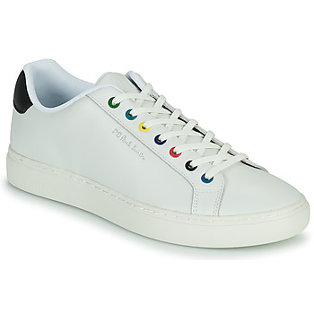Schoenen Heren Lage sneakers Paul Smith REX Wit