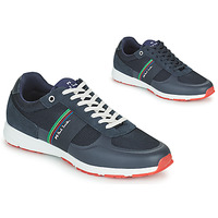 Schoenen Heren Lage sneakers Paul Smith HUEY Marine