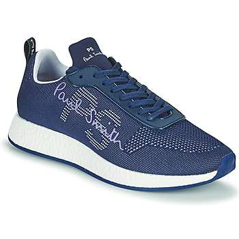 Schoenen Heren Lage sneakers Paul Smith ZEUS Marine
