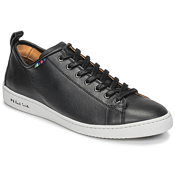 Schoenen Heren Lage sneakers Paul Smith MIYATA Zwart