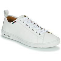 Schoenen Heren Lage sneakers Paul Smith MIYATA Wit