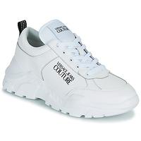 Schoenen Heren Lage sneakers Versace Jeans Couture MINOTA Wit
