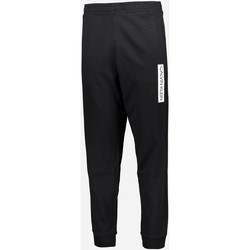 Textiel Heren Trainingsbroeken Calvin Klein Jeans 00GMT0P706 Nero