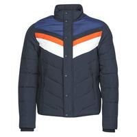 Textiel Heren Wind jackets Teddy Smith B-SKI Marine