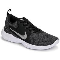 Schoenen Dames Allround Nike FLEX EXPERIENCE RUN 10 Zwart