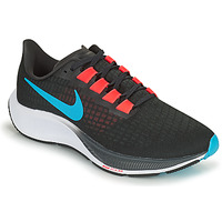 Schoenen Heren Running / trail Nike AIR ZOOM PEGASUS 37 Zwart / Rood / Blauw