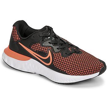 Schoenen Heren Running / trail Nike RENEW RUN 2 Zwart / Rood