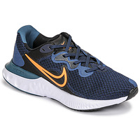 Schoenen Heren Running / trail Nike RENEW RUN 2 Blauw
