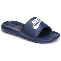 Schoenen Heren slippers Nike VICTORI BENASSI Blauw