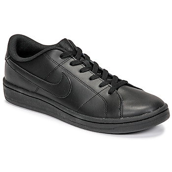 Schoenen Heren Lage sneakers Nike COURT ROYALE 2 LOW Zwart