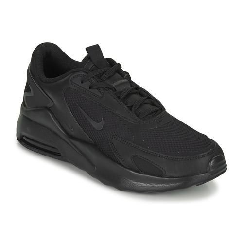 Schoenen Heren Lage sneakers Nike AIR MAX BOLT Zwart