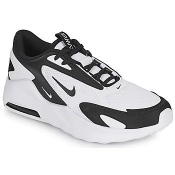 Schoenen Heren Lage sneakers Nike AIR MAX BOLT Wit / Zwart