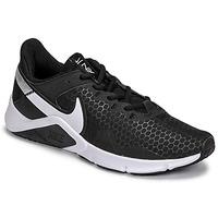 Schoenen Heren Allround Nike LEGEND ESSENTIAL 2 Zwart / Wit
