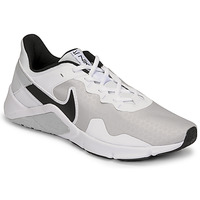 Schoenen Heren Allround Nike LEGEND ESSENTIAL 2 Wit / Zwart