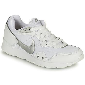 Schoenen Dames Lage sneakers Nike VENTURE RUNNER Wit
