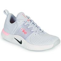 Schoenen Dames Allround Nike RENEW IN-SEASON TR 10 Blauw / Rood