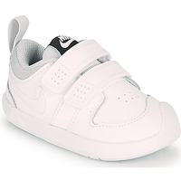 Schoenen Kinderen Lage sneakers Nike PICO 5 TD Wit