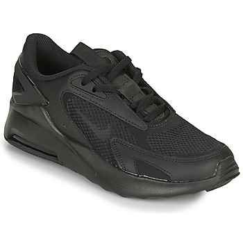 Schoenen Kinderen Lage sneakers Nike AIR MAX BOLT GS Zwart