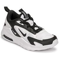 Schoenen Kinderen Lage sneakers Nike AIR MAX BOLT PS Wit / Zwart