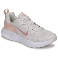 Schoenen Dames Allround Nike NIKE WEARALLDAY Wit / Roze