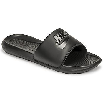 Schoenen Heren slippers Nike CN9675 Zwart