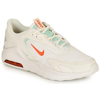 Schoenen Dames Lage sneakers Nike NIKE AIR MAX MOTION 3 Wit / Blauw
