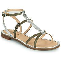 Schoenen Dames Sandalen / Open schoenen JB Martin 1GRIOTTES Kaki