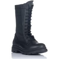 Schoenen Dames Hoge laarzen Coronel Tapioca C 500 Zwart