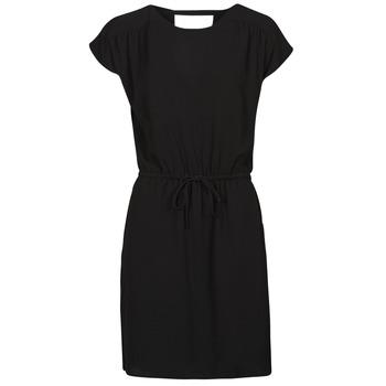 Textiel Dames Korte jurken Vero Moda VMSASHA Zwart