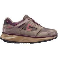 Schoenen Dames Lage sneakers Joya BLISS STX schoenen BRUIN